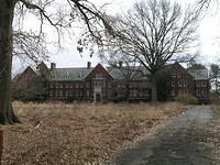 Marlboro State Psychiatric Hospital, NJ, 2008